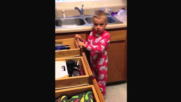 I Told My Kids I Ate All Their Halloween Candy 2014