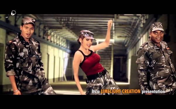 Indira Joshi's 'Daijo' Video
