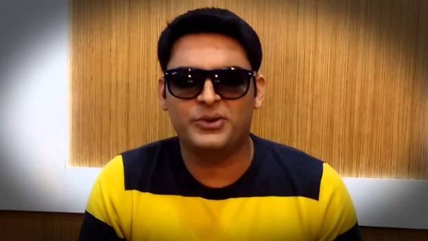 Kapil Sharma Invites To Ncell Purplefest