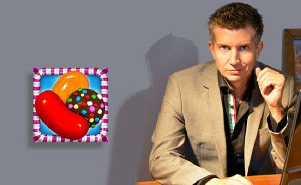 Candy Crush Creator in Kathmandu