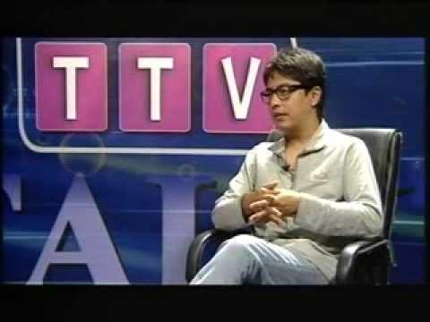 TTV Talk with Alok Nembang