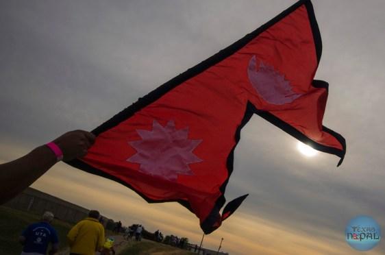 Walk for Nepal Dallas 2014