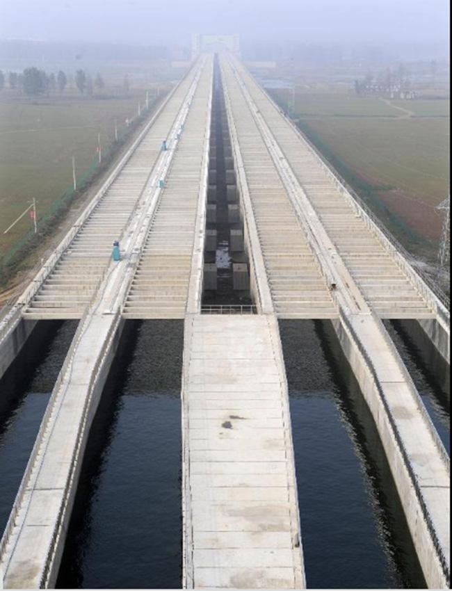 China Man Made River6