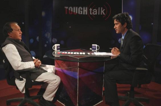Interview with Dr. Narayan Khadka – Tough Talk