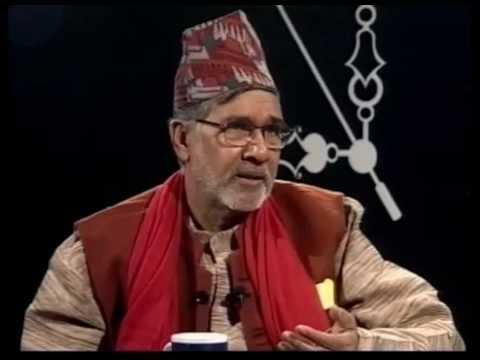 Interview with Nobel Laureate Kailash Satyarthi