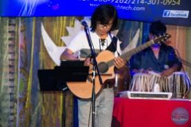 Phiroj Shyangden Live at Ramailo Nite 2014 - Photo 15