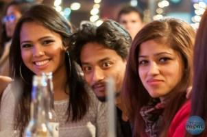 Phiroj Shyangden Live at Ramailo Nite 2014 - Photo 2