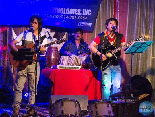 Phiroj Shyangden Live at Ramailo Nite 2014 - Photo 24