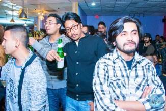 Phiroj Shyangden Live at Ramailo Nite 2014 - Photo 25