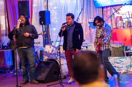 Phiroj Shyangden Live at Ramailo Nite 2014 - Photo 9