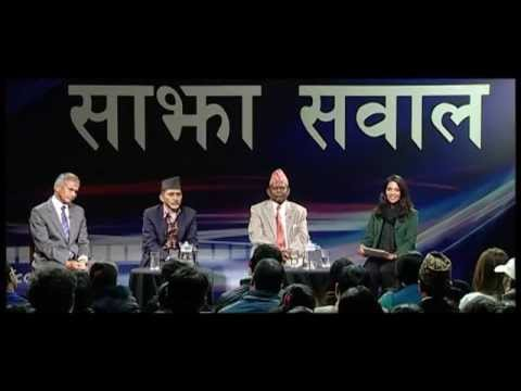 Sajha Sawal Episode 369: Corruption Control