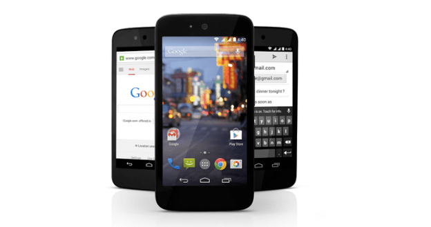 Google To Launch Android One to Nepal, Bangladesh and Sri Lanka