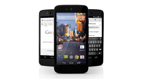Google To Launch Android One to Nepal, Bangladesh and Sri Lanka