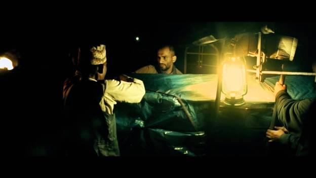 Sunko Jutta – Brand New Music Video from 'Night' Band