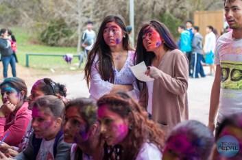 Holi Celebration 2015 by ICA - Photo 112
