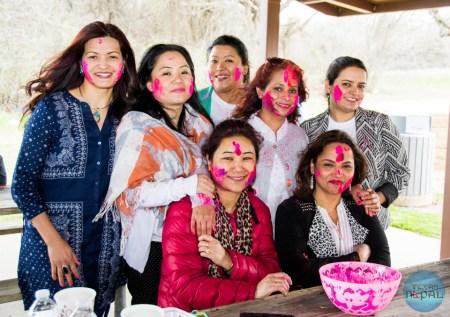 Holi Celebration 2015 by ICA - Photo 14
