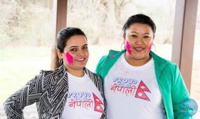Holi Celebration 2015 by ICA - Photo 15