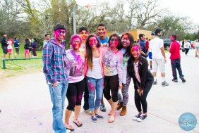 Holi Celebration 2015 by ICA - Photo 21