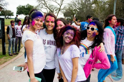 Holi Celebration 2015 by ICA - Photo 23