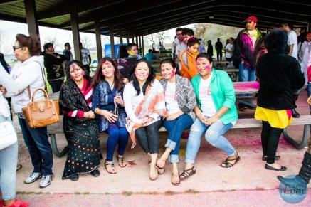 Holi Celebration 2015 by ICA - Photo 26