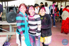 Holi Celebration 2015 by ICA - Photo 31