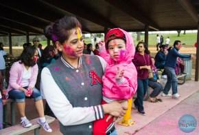 Holi Celebration 2015 by ICA - Photo 34