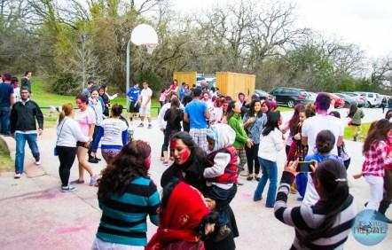 Holi Celebration 2015 by ICA - Photo 48