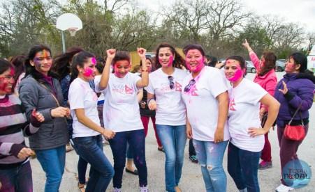 Holi Celebration 2015 by ICA - Photo 51