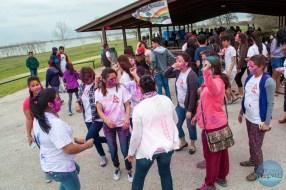 Holi Celebration 2015 by ICA - Photo 93