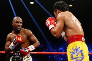 Mayweather-v-Pacquiao-The-Fight (1)