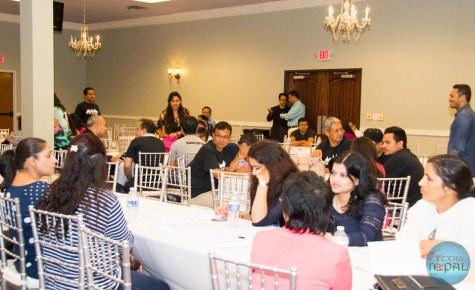Nepal Earthquake Relief by Texans Fundraiser with Dr Fahim Rahim