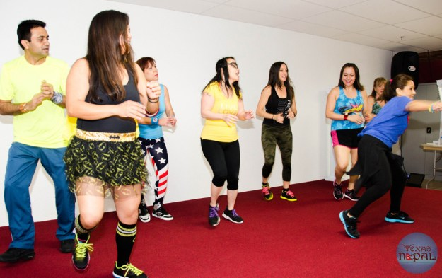 Zumba Dance for Earthquake Victims of Nepal Photo 16