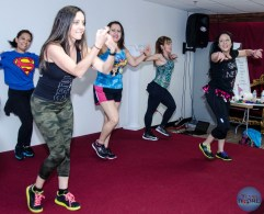 Zumba Dance for Earthquake Victims of Nepal Photo 18