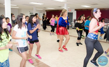 Zumba Dance for Earthquake Victims of Nepal Photo 22