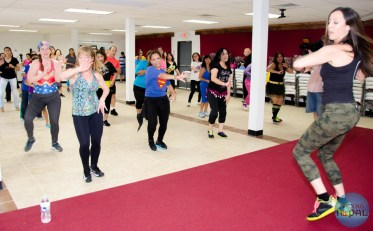 Zumba Dance for Earthquake Victims of Nepal Photo 26