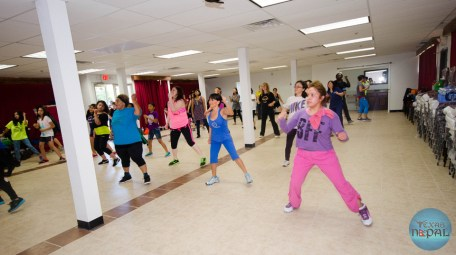 Zumba Dance for Earthquake Victims of Nepal Photo 35