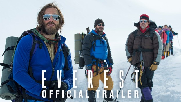 Everest – Official Trailer
