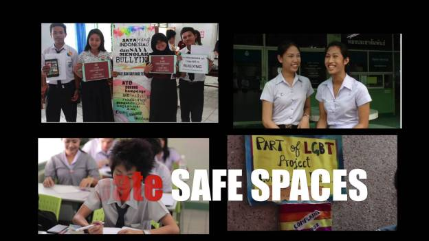 Imagine That: UNESCO Initiative Against LGBT Bullying in Asia