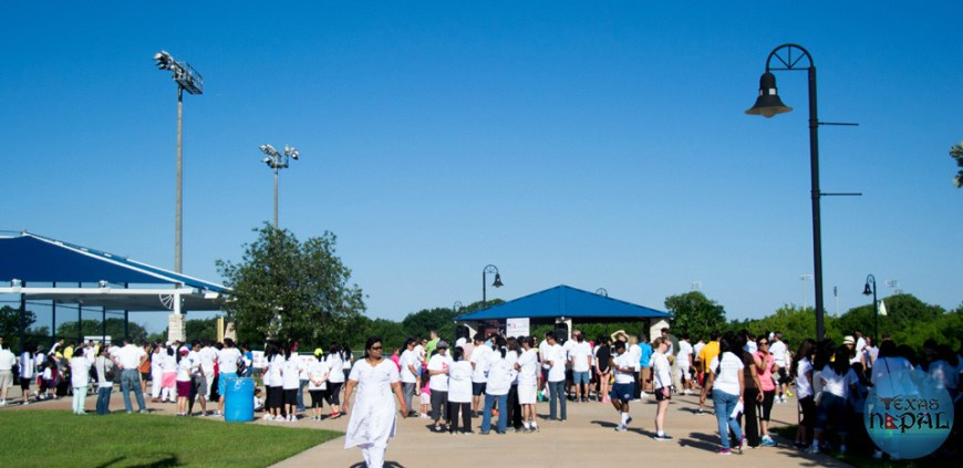 Walkathon for Nepal Rise and Shine in Coppell, Texas - Photo 25