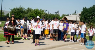 Walkathon for Nepal Rise and Shine in Coppell, Texas - Photo 62