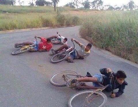 Moto GP in Nepal!