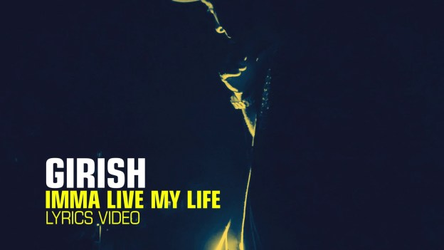 MUSIC VIDEO: Girish Livin Da NepHop Life!