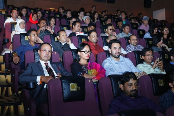 60 SIFF 2015 Held In Nepal For The Second Time