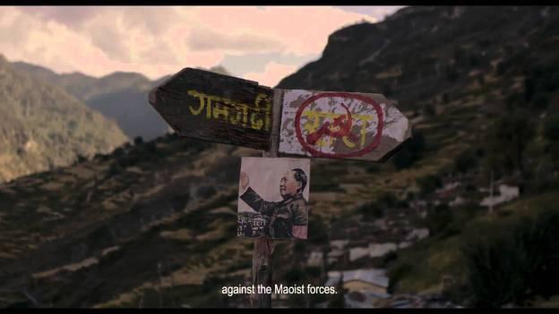 New Nepali Movie 'Kalo Pothi' Teaser
