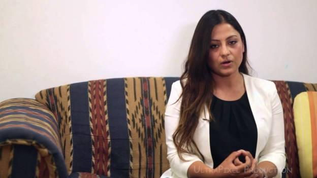Sweta khadka | Charity show of kohinoor in US for earthquake victim in Nepal