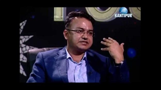 Tough Talk with Sudheer Sharma