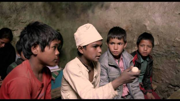 TRAILER: A Haunting Sneak Peek Into Upcoming Nepali Film 'Kalo Pothi'