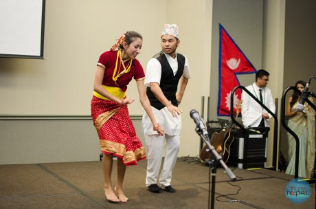Dashain Cultural Program 2015 at UTD - Photo 37