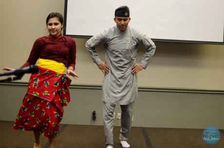 Dashain Cultural Program 2015 at UTD - Photo 38