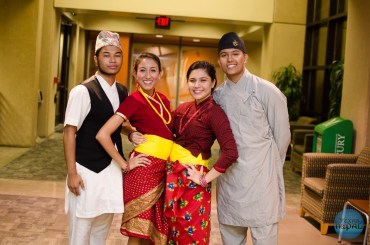 Dashain Cultural Program 2015 at UTD - Photo 41